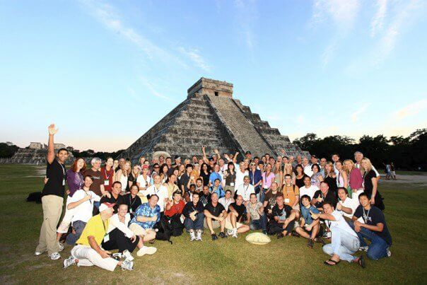 A fantastic seminar experience in Mexico
